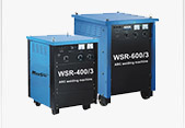 SCH Series Cold Pressure Welders